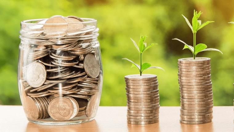 不動産投資の2つ利益